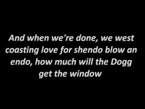Snoop Dogg feat TPain  Boom with Lyrics on Screenhttp: