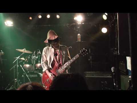 踊ってばかりの国 「君が嫌い」 live (神戸スタークラブ2010/3/20)
