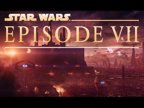 Звёздные войны эпизод 7 пробуждение