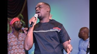 Non Stop Devotion Worship Songs By Joe Mettle