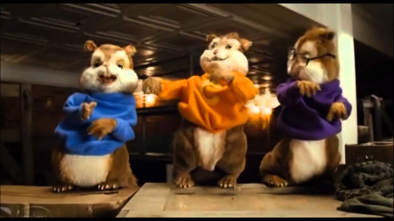 Disaster Movie Chipmunks Hd Youtube