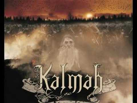 Kalmah - Ready For Salvation