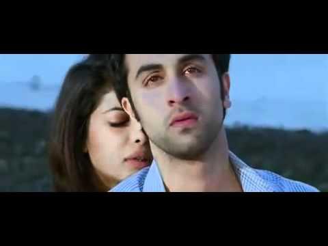 Tujhe Bhula Diya Sad Song Anjaana Anjaani Priyanka Chopra and...