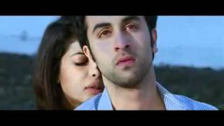 Tujhe Bhula Diya Sad Song Anjaana Anjaani Priyanka Chopra and Ranbir Kapoor