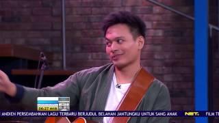 Download Lagu Talk Show Karir Musik Rendy Pandugo Gratis STAFABAND