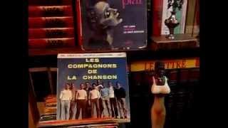 Watch Edith Piaf Three Bells Les Trois Cloches video