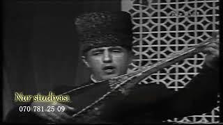 Aşıq Əhliman Şirvan şikəstəsi