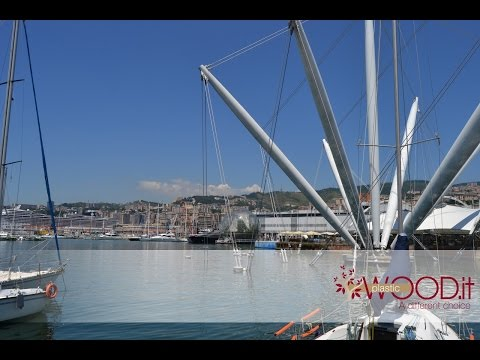 plusDECK Genova