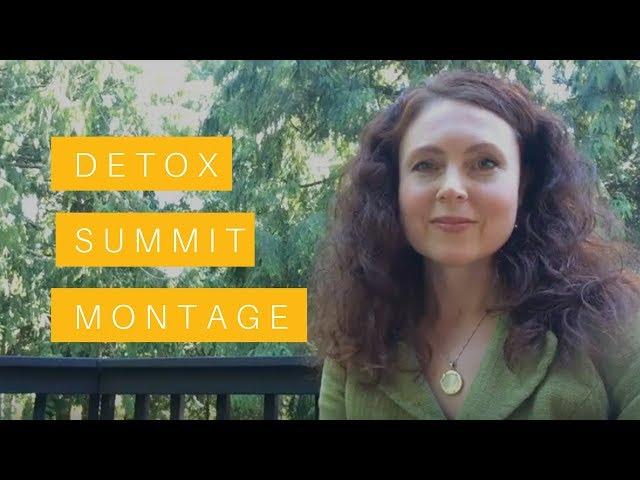 Detox Summit Montage