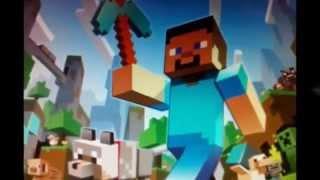 Minecraft obrázky