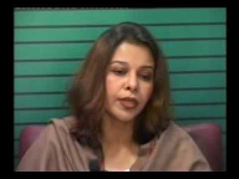 Talk show on India Pakistan relations part 1