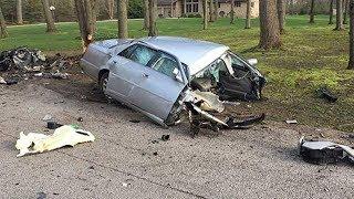 Idoit Drivers Crazy Funny Driving Fails 2018 ...