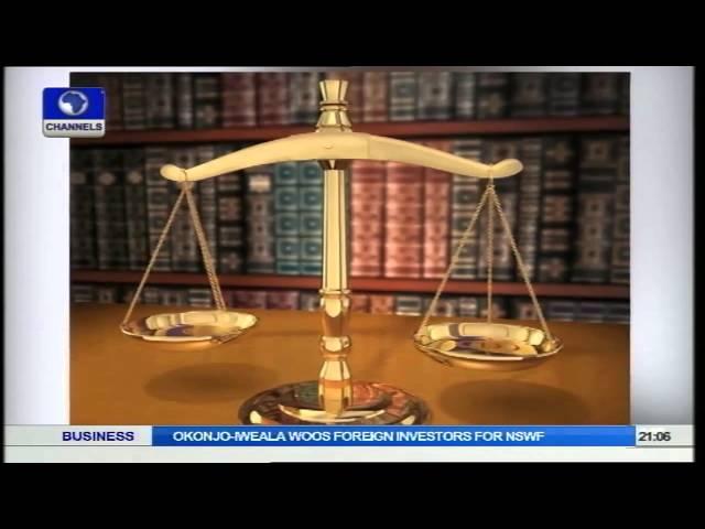 Law Weekly: Recap Of Top Legal Stories Pt1