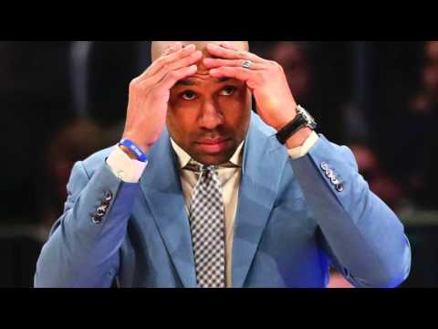 New York Knicks fire Derek Fisher