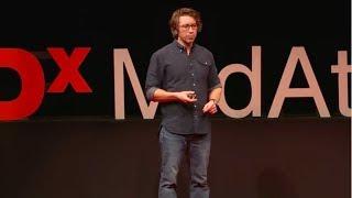 How words change minds: The science of storytelling   Nat Kendall-Taylor   TEDxMidAtlanticSalon