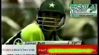 Download Salman butt 101 vs India.mp4 3Gp Mp4