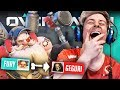 Top 50 Best ALL STAR Overwatch League Moments (2018)
