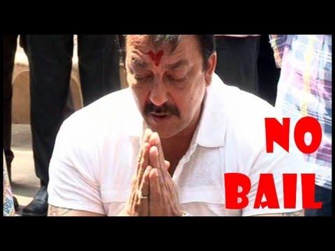 Non Bailable warrant against Sanjay Dutt