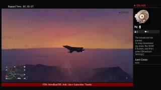 GTA V Online: PS4 PRO: 9999: Solo Action Making Millions Still