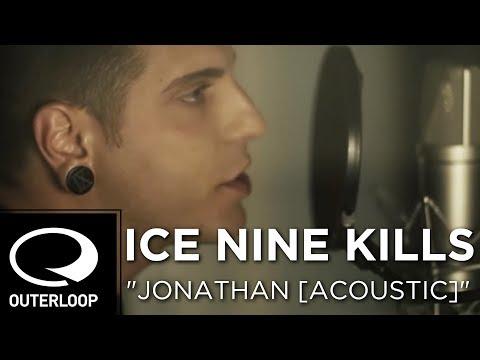 Ice Nine Kills - Jonathan