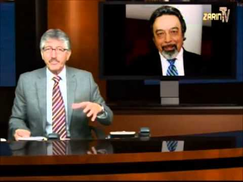 [129]: World's political situation in 7 century A.D. Zarin TV MAY 23, 2015