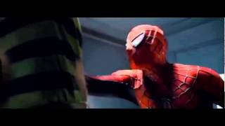 Spider-Man 3 (2007) - Spider-Man VS Sandman (First Fight)