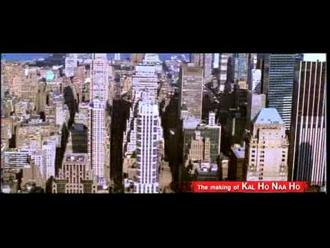 The Making of Movie | Kal Ho Naa Ho (22 Min )