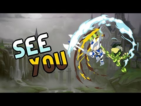 See You ~ A Brawlhalla Montage