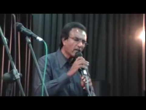 NINNADA 2014 - SAPNONG KE GEETH -Dekha Hai Teri Aankhon Mein...