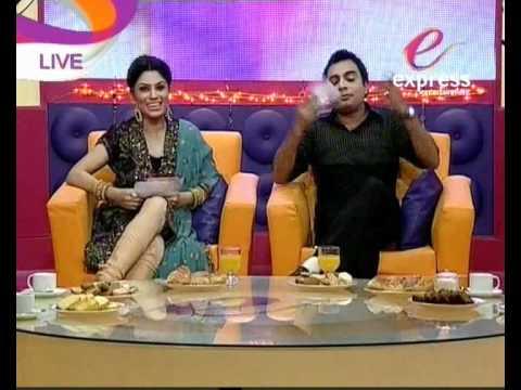dr Moiz Hussain in Express