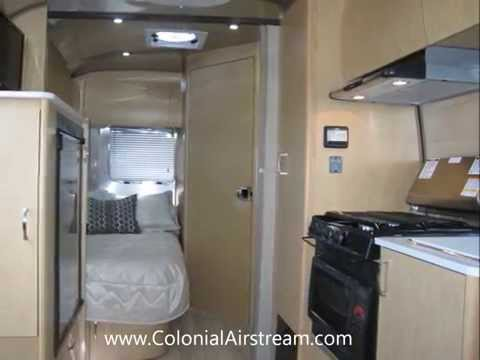 Unique 2013 Airstream Flying Cloud 19u0026#39; Bambi Travel Trailer Lightweight | How To Make U0026 Do Everything!
