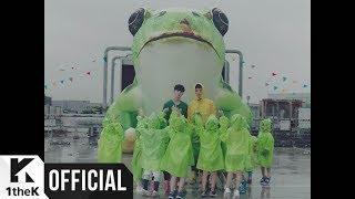 Download Lagu [MV] PENTAGON(펜타곤) _ Naughty boy(청개구리) Gratis STAFABAND