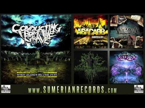 Conducting From The Grave - Burdens Of A Dying World