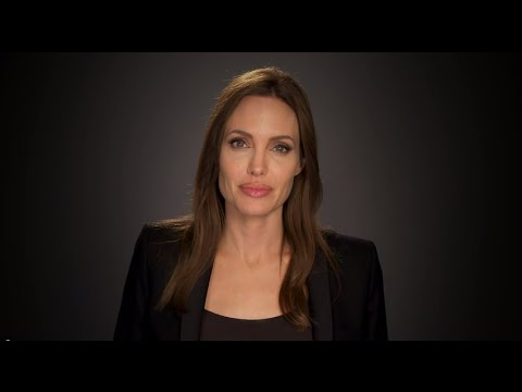 Keynote speech by UNHCR Special Envoy Angelina Jolie – UNHCR...