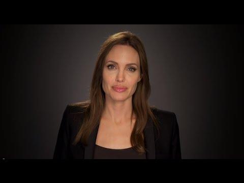 Keynote speech by UNHCR Special Envoy Angelina Jolie – UNHCR's Nansen Refugee Award 2014