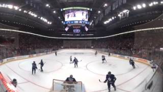 360º NHL Highlights: Canadiens top Maple Leafs once again thanks to OT magic
