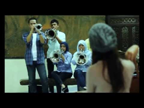 Untukku - Chrisye (sadaluhung Brass Band Cover) video