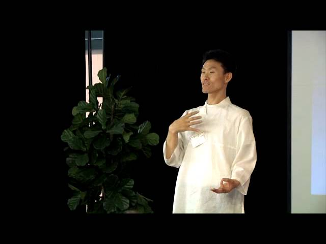 Master Kyungmin Kim - 2013 Golden West College Peace Conference