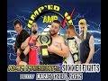 AMP Summer Fights mp3 indir