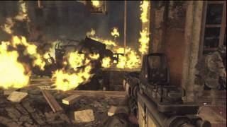 Modern Warfare 2 - Campaign - Second Sun