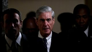 Trump team pushes back on Mueller probe