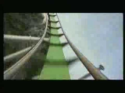 Incredible Hulk POV