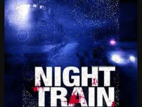 NIGHT TRAIN 20 FLASHPOINT 21 JULIO CQB GEDAT 0