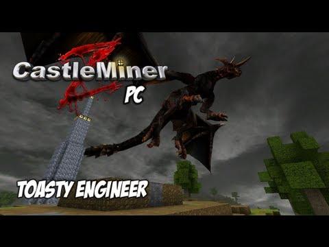 Castle Miner Z - PC