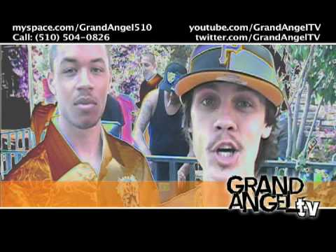 GrandAngelTV 10-Tech N9ne & Royce da 5'9