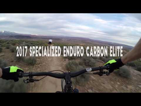 2017 Specialized Enduro Carbon 29 Test Ride and Review
