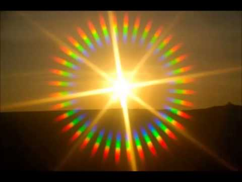 Rainbow Spirit - Songs and Chants of the Rainbow Family (with times)