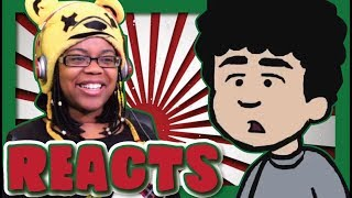 I Was Homeless storybooth Animated Reaction