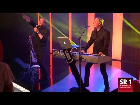 Orchestral Manoeuvres In The Dark - Sailing on The Seven Seas