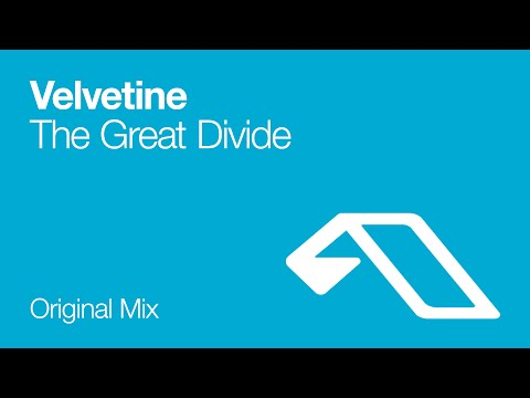 Velvetine - The Great Divide (Original Mix)